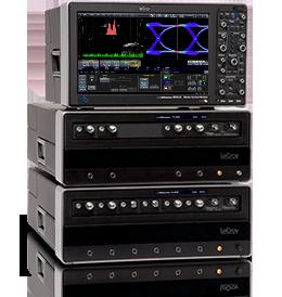 LabMaster 10Zi-A 示波器
