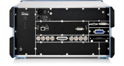 R&S®ZNBT 矢量网络分析仪